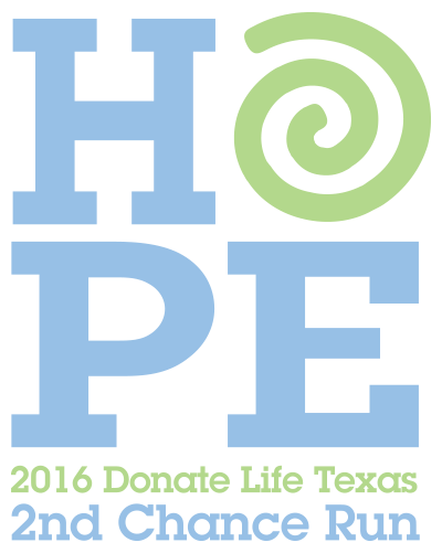 Hope | 2016 2nd Chance Run